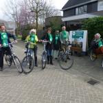 CDA Campagneteam Bijvanck Blaricum 15 MAR 2014